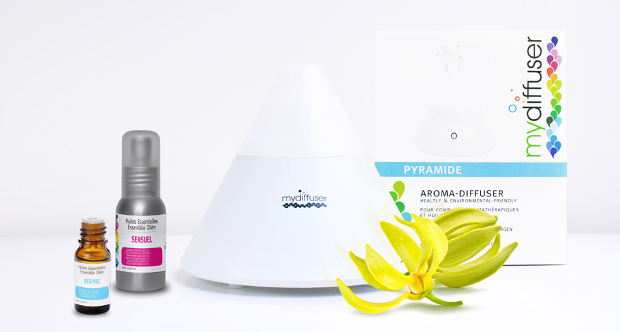 mydiffuser-products